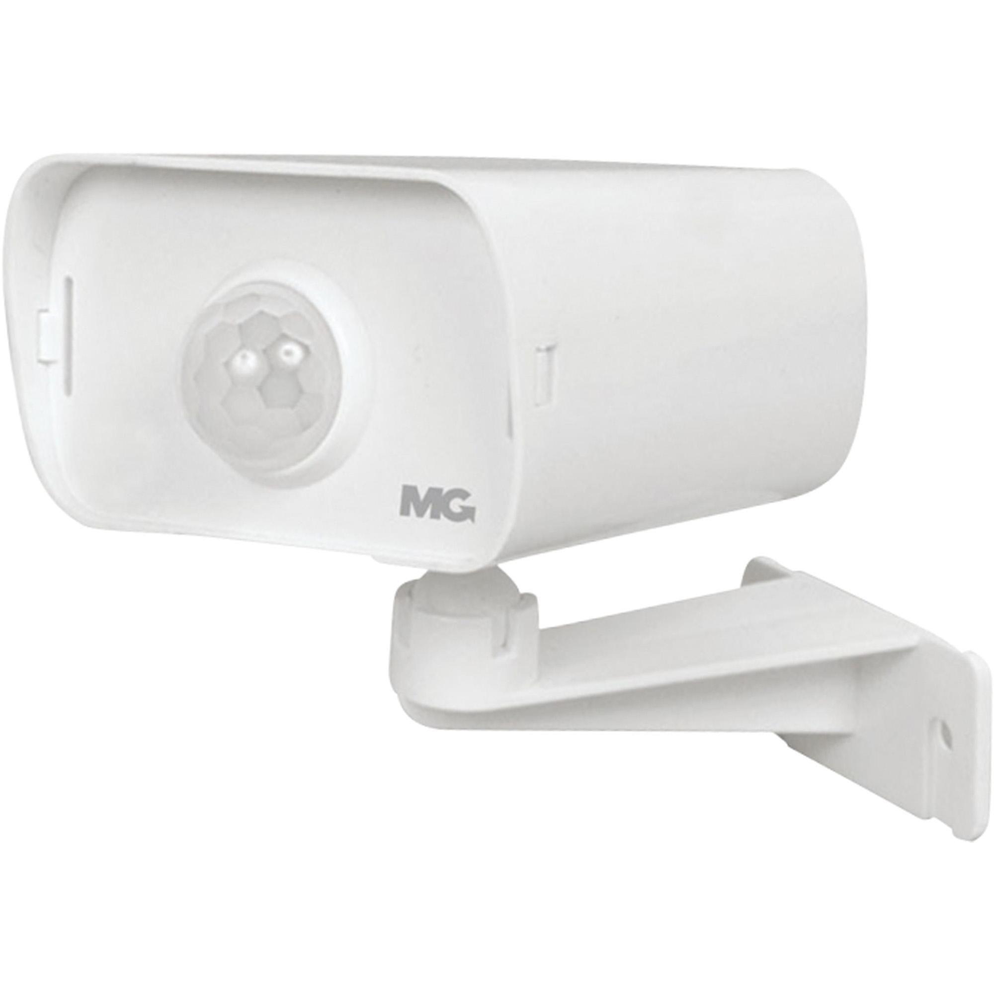 Sensor de Presença Externo MPX-40F - Margirius (Bivolt)