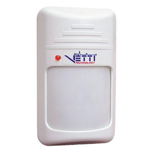 Sensor de Presença Infravermelho c/fio IVP- PET