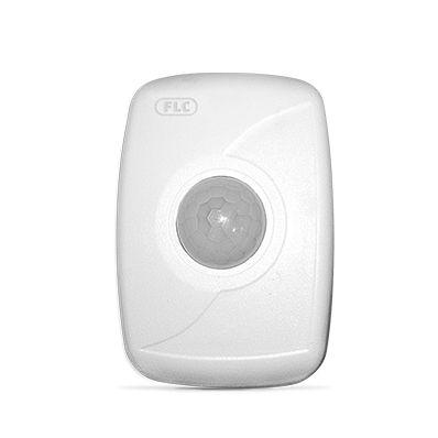 Sensor de Presença Infravermelho c/ Fotocélula FA13 ? FLC (Bivolt)