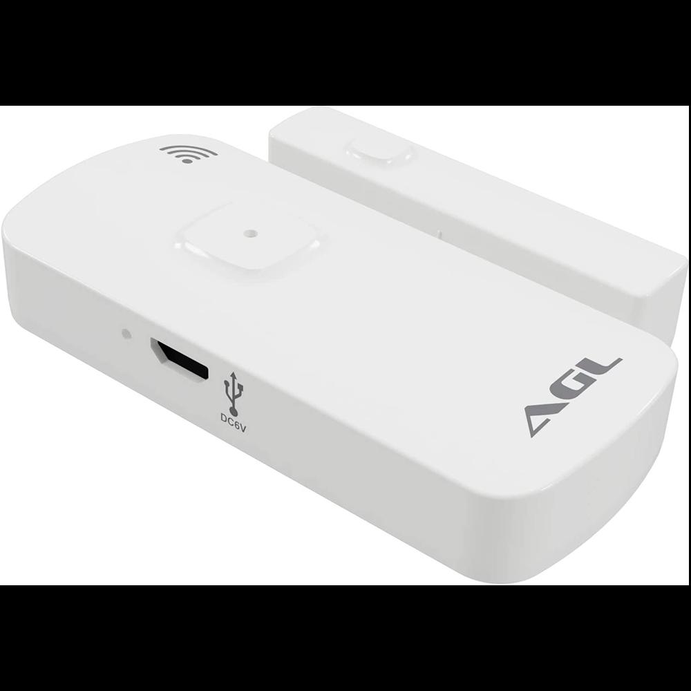 Sensor WiFi Porta e Janela