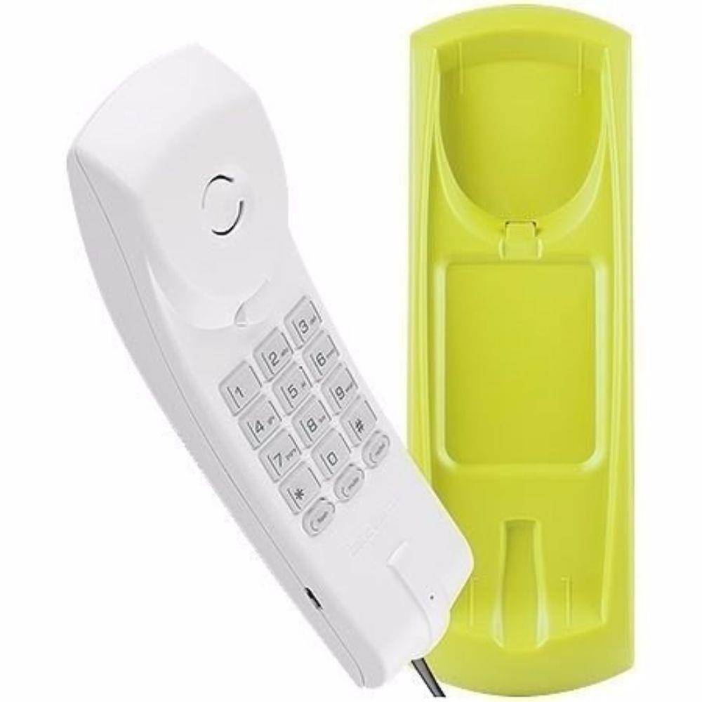 Telefone c/ Fio de Parede TC 20
