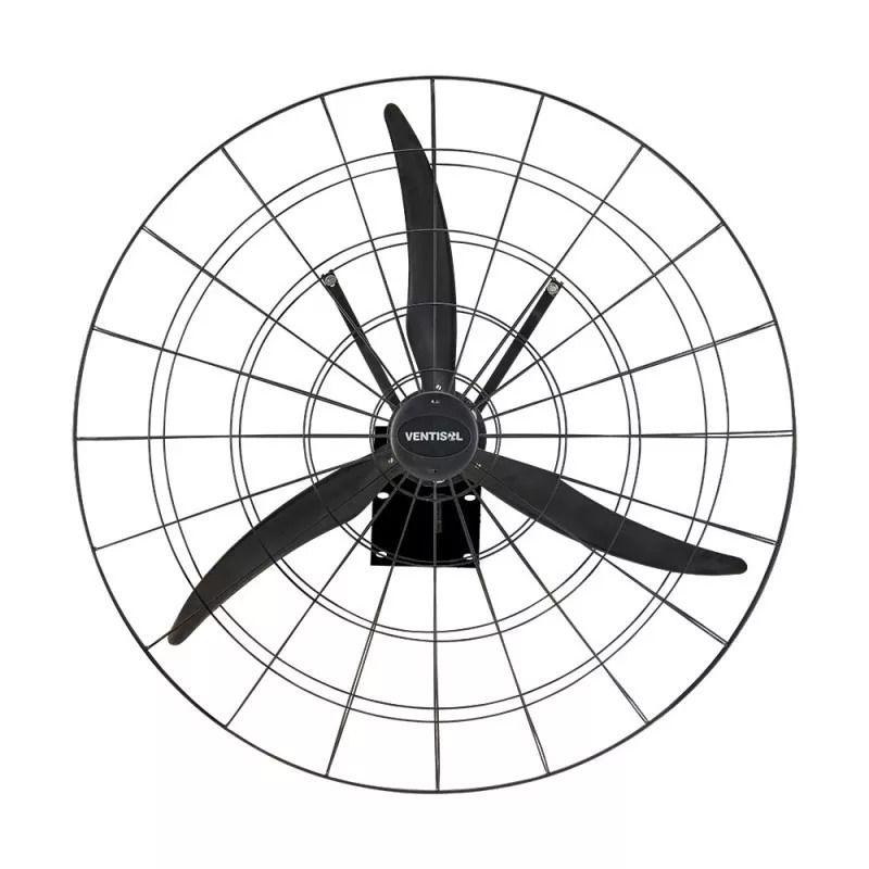 Ventilador de Parede Industrial 1 Metro em Aço - Ventisol (220V)