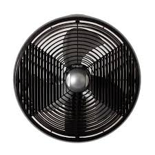 Ventilador de Parede Maxximos Steel Spirit (110V)