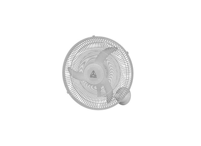 Ventilador de Parede Oscilante 50cm Cristal New Light - Venti-Delta