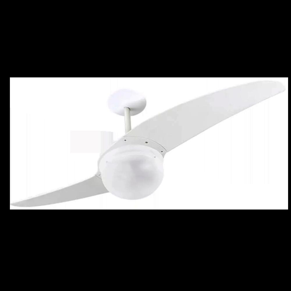 Ventilador de Teto Spirit 202 LED Branco - 127V