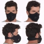 Máscara para Prática de Esportes Ciclismo Corrida