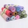 Tapete Yoga Duas Cores 183x61cm TPE