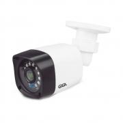 Camera de Segurança Giga Security Bullet hd 720p Infra Serie Orion ir 20m 1/4 3.2m ip66 - GS0018