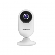 Camera De Seguranca Interna Inteligente Wi-fi Hd 720p 1mp