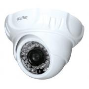 Camera Dome Segurança 1080p 2mp Visão Noturna Frete Grátis