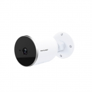 CAMERA IP INTERNA INTELIGENTE 1080p IP65 WI-FI HD 3.6 mm MULTILASER LIV - SE222