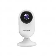 CAMERA IP INTERNA INTELIGENTE 720p  IP65 WI-FI HD 3.6 mm MULTILASER LIV - SE223