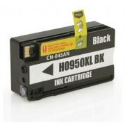 CARTUCHO COMPATIVEL HP 950XL 75ML PRETO BULK (N)