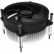 Cooler Para Processador  socket 1156 Cooler Master silence -  OEM