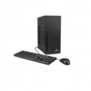 Desktop Positivo Master D2200 I3 9100 3.60Ghz 4GbDdr4 Hd1Tb Vga Hdmi Serial Rede Giga M/t Shell Efi