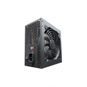 Fonte Atx 500W Real Tronos TRS-500PFCCA (c/Cabo - Box)