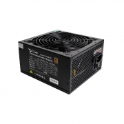 Fonte Duex 500w Real 80Plus pfc at dx 500fse c/cabo