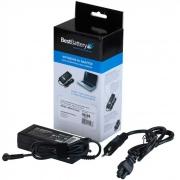 Fonte Para Notebook e Ultrabook BestBattery Dell 19.5V 3.34A 65W (Pino 4.0mm x 1.7mm) BB20 DE19 U6