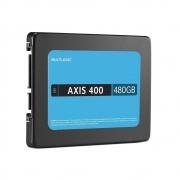 Hd Ssd Multilaser Axis 400 480Gb Sata III - SS401BU - Sem Blister
