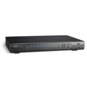 Hvr Hibrido 2.0 Giga Security  Open 1080p  5MN Com 32 Canais BNC H265+P - GS0183