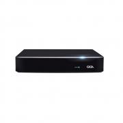 Hvr Hibrido 2.0 Giga Security Open 1080p 5MN Com 8 Canais BNC H265+P - GS0181