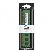 Memoria Para Desktop Multilaser 8Gb Ddr3 1600Mhz 1.50V