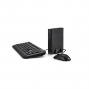 Mini Pc Positivo Master C610 I3 7100T 3.40Ghz 4GbDdr4 Hd500Gb Vga Hdmi Serial Rede Giga M/t Sh Efi