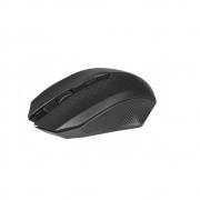Mouse Sem Fio Austria Prata Bright - 0053