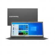Notebook  14 Ultraslim Compaq 430 I3 6157U 4GBDDR4 SSD128GB hdmi usb 3.0 win10home