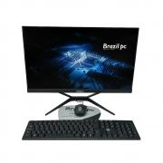 "Pc All In One 21.5""FULLHD BRAZIL PC Ssd240gb 8gb 21,5 Wifi Linux"