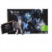 Placa de Video  Duex Geforce GT610 2GB DDR3 64Bits - hdmi - dvi - vga - GT610LP-2GD3 BOX
