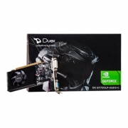 Placa de Video Duex Geforce Gt 730 2Gb Ddr3 128 Bits - Hdmi - Dvi - Vga - GT730LP-C Box