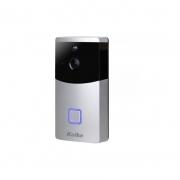 Porteiro Eletrônico Wifi 720p Com Monitoramento Via Celular Kolke