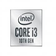 PROCESSADOR INTEL CORE I3 10105 3.70GHz (Turbo 4.40Ghz) 6MB LGA 1200 10ª GER COM COOLER (BOX)