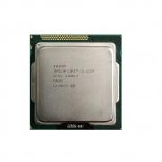 PROCESSADOR INTEL CORE I5 2320 3.00Ghz (Turbo 3.30Ghz) 6MB LGA 1155 2ª GER SEM COOLER (OEM)