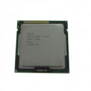 PROCESSADOR INTEL CORE I5 2500 3.30Ghz(Turbo 3.70Ghz) 6MB LGA 1155 2ª GER SEM COOLER (OEM)