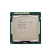 PROCESSADOR INTEL CORE I5 2500K 3.30Ghz ( Turbo 3.70Ghz ) 6MB LGA 1155 SEM COOLER (OEM)