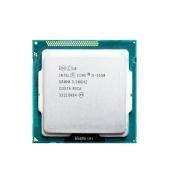 PROCESSADOR INTEL CORE I5-3550 3.30Ghz(Turbo 3.70Ghz) 6MB LGA 1155 3ª GER SEM COOLER (OEM)