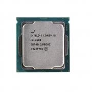 PROCESSADOR INTEL CORE I5-9500 3.00Ghz(Turbo 4.40Ghz) 9MB LGA 1151 9ª GER SEM COOLER OEM