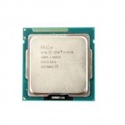 PROCESSADOR INTEL CORE I7 3770 3.40Ghz(Turbo 3.90Ghz) 8MB LGA 1155 3ª GER SEM COOLER (OEM)