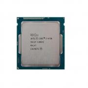 PROCESSADOR INTEL CORE I7-4790 3.60Ghz (Turbo4.00Ghz) 8MB LGA 1150 4ª GER SEM COOLER (OEM)