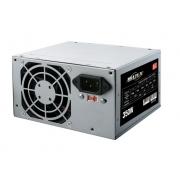 SFonte Atx 350w Real BrazilPC  BPC-325V1.2 (1x24P/2xIDE/3xSATA/1x4P Aux) S/Cabo OEM