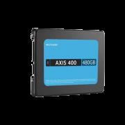 SSD Multilaser Axis 400, 480GB, Leitura 400 Mb/S, Gravação 400 Mb/S - SS401