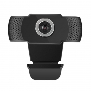 Web Cam Brazilpc C310 Fhd 1080p C/ Microfone Box