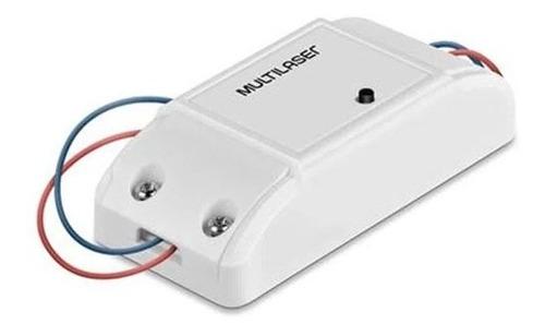 Acionador Inteligente Para Interruptor De Iluminação
