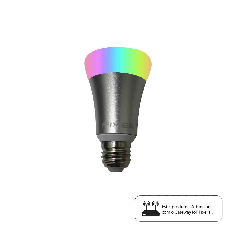 AUDIO LAMPADA LED BLUETOOTH A090ALB PIXEL TI