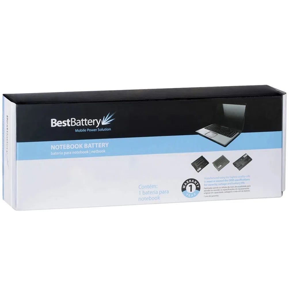 BATERIA PARA NOTEBOOK DELL LATITUDE 5480  - Districomp Distribuidora
