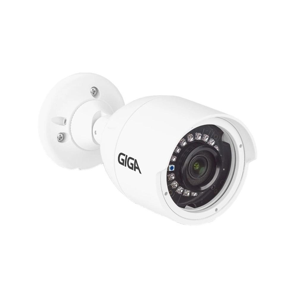 CAMERA DE SEGURANCA GIGA SECURITY MET BULLET ORION 1080p INFRA 30m CMOS 1/2.9 3.6mm IP66 - GS0273