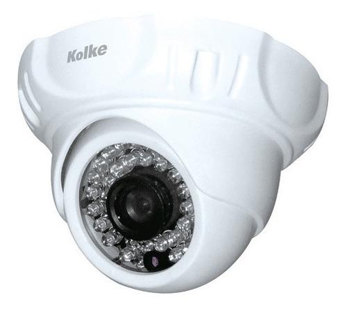 Camera Dome Segurança 1080p 2mp Visão Noturna Frete Grátis  - Districomp Distribuidora