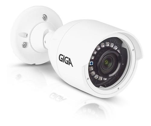 Câmera Segurança Bullet Met Fullhd Serie Orion 1080p Ir 30m  - Districomp Distribuidora